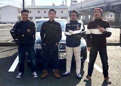 Nakayoshi foto 8
